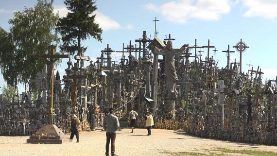 La Crucifixion Le Scandale Sacr & 233 Olivier Besse