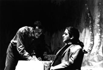 Tennesse Williams blues désir théâtre américain