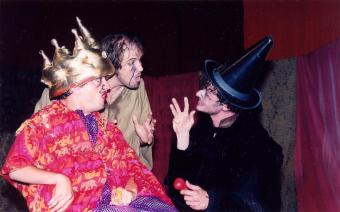 Théâtre fabliaux comédie