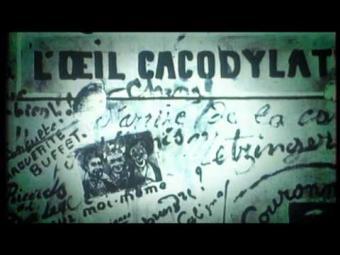 Extrait de Duchamp chez les cathos